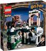 LEGO Harry Potter Series 1 Sorcerer's Stone Forbidden Corridor Set #4706