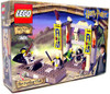 LEGO Harry Potter Series 1 Chamber of Secrets Dueling Club Set #4733