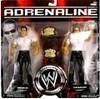 WWE Wrestling Adrenaline Series 27 Deuce & Domino Action Figure 2-Pack