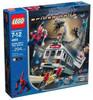 LEGO Spider-Man 2 Spider-Man's Train Rescue Set #4855