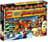 LEGO City 2007 Advent Calendar Set #7907