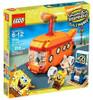 LEGO Spongebob Squarepants Bikini Bottom Express Set #3830