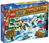 LEGO City 2008 Advent Calendar Set #7724