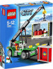 LEGO City Container Stacker Set #7992