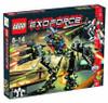 LEGO Exo Force Bridge Walker Vs. White Lightning Set #7713