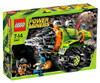 LEGO Power Miners Thunder Driller Set #8960
