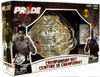 MMA Pride Championship Championship Belt