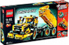 LEGO Technic Power Functions Hauler Set #8264