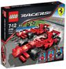 LEGO Racers Ferrari Victory Set #8168
