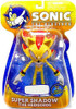 Sonic The Hedgehog Shadow Exclusive Action Figure [Super]