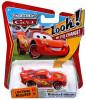 Disney Cars The World of Cars Lenticular Eyes Series 1 Lightning McQueen Diecast Car