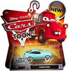 Disney Cars Cars Toon Main Series Nurse Kori Turbowitz Diecast Car #2