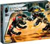 LEGO Bionicle Muaka & Kane-Ra Set #8538