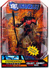 DC Universe Classics Wave 11 Steppenwolf {Red} Action Figure #7
