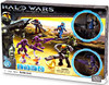 Mega Bloks Halo The Authentic Collector's Series Battle Unit Exclusive Set #96814