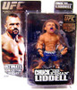 UFC Ultimate Collector Series 1 Chuck Liddell Action Figure