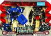 Transformers Revenge of the Fallen Exclusives Super Tuner Throwdown Exclusive Deluxe Action Figure 2-Pack