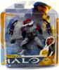 McFarlane Toys Halo 3 Series 8 Elite Ascetic Action Figure [Silver]