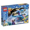 LEGO Toy Story Buzz's Star Command Spaceship Set #7593