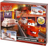 Disney Cars Cars Toon Playsets Rescue Squad Mater Playset
