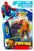 Spider-Man 2010 Air Assault Hobgoblin Action Figure