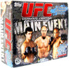 UFC 2010 Main Event Trading Card Box [Hobby]
