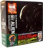 Sci-Fi Alien Action Figure #001