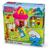 Mega Bloks The Smurfs Smurfette Set #10707