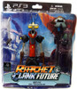 Ratchet and Clank Future Series 2 Rusty Pete Action Figure