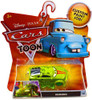 Disney Cars Cars Toon Main Series Komodo Diecast Car #14