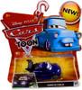 Disney Cars Cars Toon Main Series Kabuto Ninja Diecast Car #17