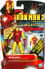 Iron Man 2 Comic Series Classic Iron Man Action Figure #28