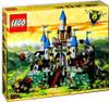 LEGO Knights Kingdom King Leo's Castle Set #6098