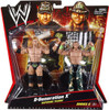 WWE Wrestling Series 5 D-Generation X [DX] Triple H & Shawn Michaels Action Figure 2-Pack