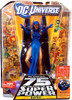 DC Universe 75 Years of Super Power Classics Raven Action Figure
