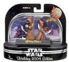 Star Wars Expanded Universe Exclusives 2004 Jawas Exclusive Action Figure 2-Pack [Holiday 2004 Edition]