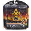 McFarlane Toys Halo Reach Series 1 Spartan Hazop Exclusive Action Figure [Gold]