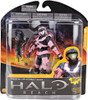 McFarlane Toys Halo Reach Series 3 Spartan Air Assault Action Figure [Female]