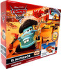 Disney Cars Cars Toon Playsets El Materdor Diecast Car Track Set