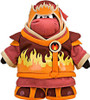 Club Penguin Series 10 Fire Ninja 6.5-Inch Plush Figure