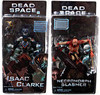 NECA Set of 2 Dead Space 2 Action Figures