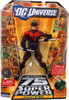DC Universe 75 Years of Super Power Classics Nightwing Action Figure [Red & Black]