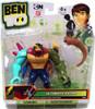 Ben 10 Ultimate Alien Kevin Action Figure [Ultimate]