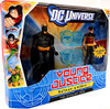 DC Universe Young Justice Batman & Robin Action Figures [The Dynamic Duo]