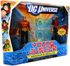 DC Universe Young Justice Aquaman & Aqualad Action Figures [Heroes of the Deep]