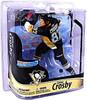 McFarlane Toys NHL Pittsburgh Penguins Sports Picks Series 28 Sidney Crosby Action Figure [Black Jersey]