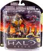 McFarlane Toys Halo Reach Series 4 Grunt Major Action Figure