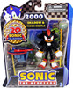 Sonic The Hedgehog 20th Anniversary Shadow & Mono Beetle Action Figure 2-Pack [2000]
