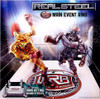 Reel Toys WRB Main Event Ring