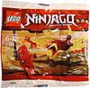 LEGO Ninjago Dragon Fight Exclusive Mini Set #30083 [Bagged]